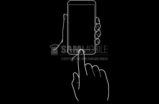 Samsung: uno smartphone con sensore biometrico entro il prossimo anno
