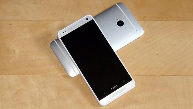 HTC M8: pulsanti a schermo e dimensioni simili ad HTC One?