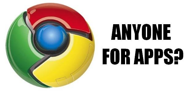 Le Chrome Apps arrivano su Android e iOS