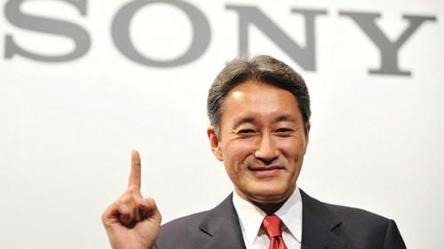 Sony vuole vendere 80 milioni di smartphone nel 2015
