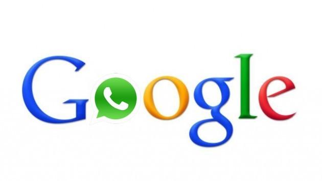 Google, 10 miliardi non bastano per avere WhatsApp
