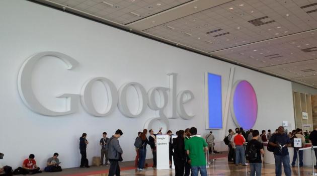 Google I/O 2014: appuntamento al 25 e 26 Giugno
