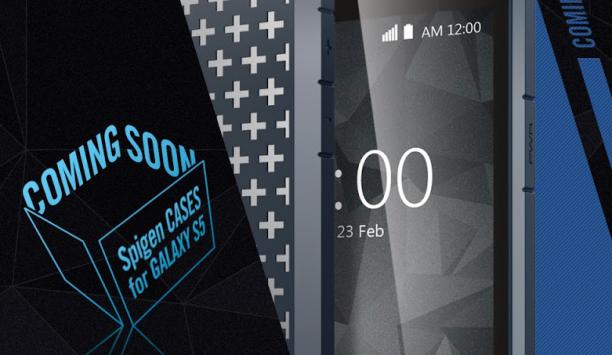 Galaxy S5 e Galaxy S5 Prime: i nuovi top di gamma Samsung mostrati nelle cover Spigen