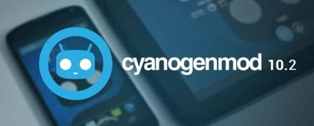 Disponibile la CyanogenMod 10.2.1: l'ultima release CM basata su Android 4.3