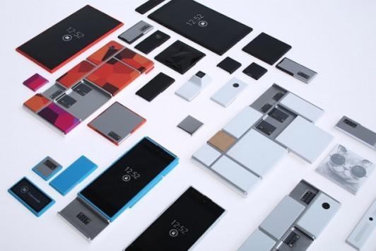 Project Ara: Yezz porterà i primi moduli al MWC 2015