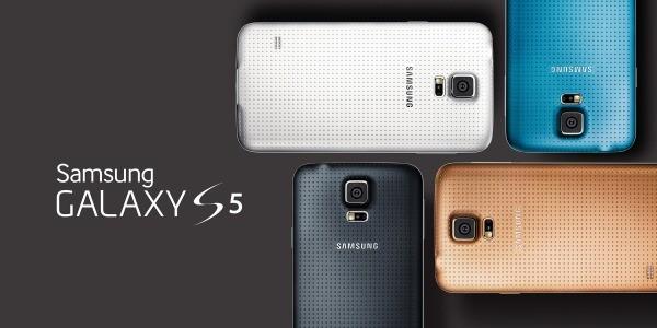 Samsung Galaxy S5, gestione della batteria migliorata grazie alla tecnologia LucidLogix