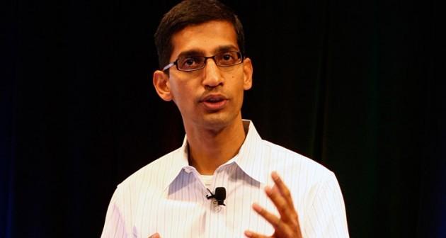 Google, prime mosse di Sundar Pichai: promossi Lockheimer e altri dipendenti