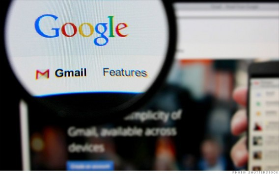 Gmail: crittografia anti-NSA per le nostre email