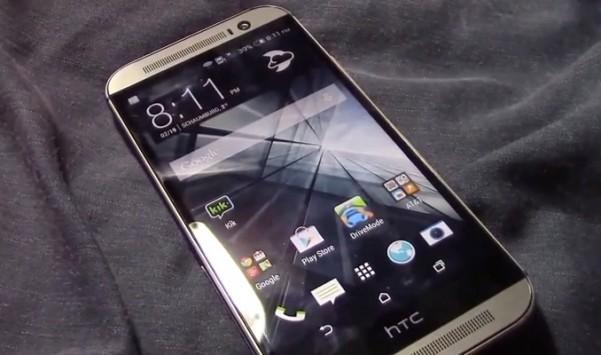 New HTC One disponibili al download wallpaper e suonerie