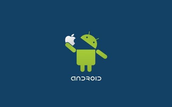 Kantar: ad Ottobre Android domina in Europa, in calo iOS e Windows Phone