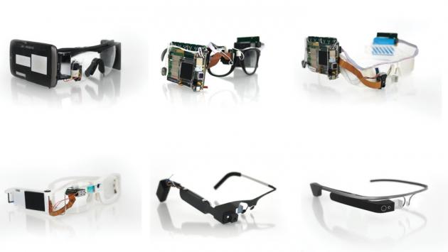 Google mostra l'evoluzione di Glass e prova a smentire i luoghi comuni