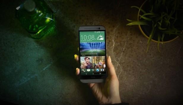 HTC One M8: Android 5.0 Lollipop arriverà dal 3 Gennaio?