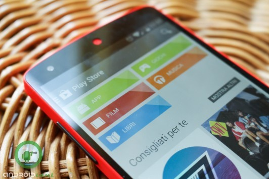 Google Play: uno store che può (e dovrebbe) migliorare