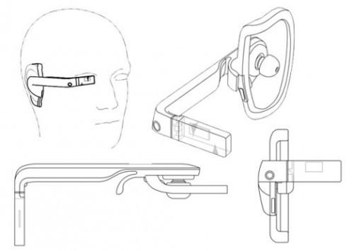 Samsung Earphone: ecco una risposta ai Google Glass
