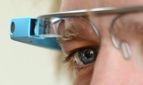 Google Glass: presto in arrivo montature d'alta moda