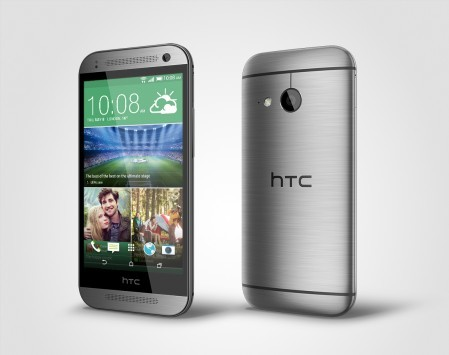 HTC One (M9): display da 5.2