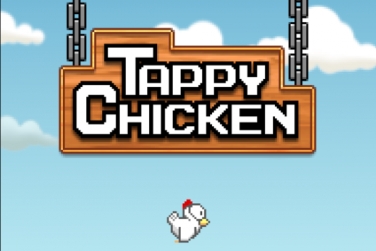 [Game Spotlight] Tappy Chicken, il Flappy Bird realizzato con Unreal Engine 4