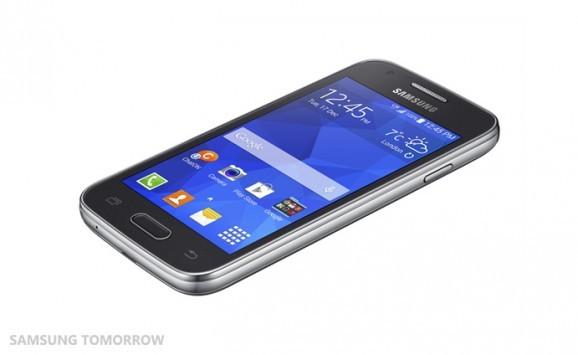 Samsung Galaxy Ace 4 non dovrebbe ricevere Android Lollipop