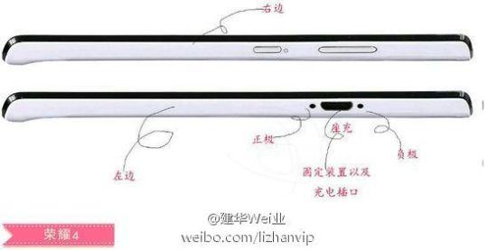 Huawei-Mulan