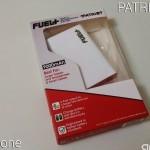 Patriot Fuel+: batteria esterna da 9000 mAh