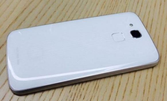 Huawei Mulan, nuove immagini