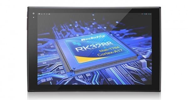 PiPo P4: nuovo tablet da 8.9 pollici con CPU Rockchip
