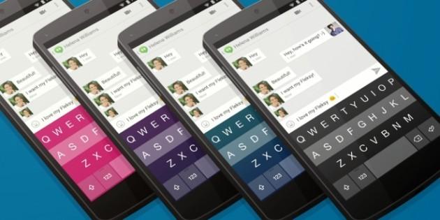 [App Spotlight] Fleksy si aggiorna alla versione 3.0: performance migliorate e molto altro