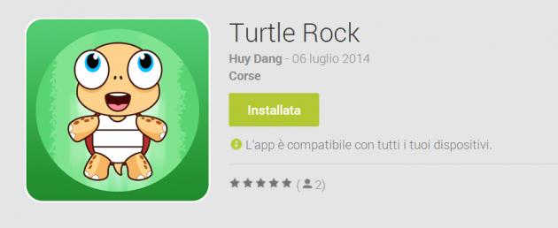 Giocare per beneficenza: Turtle Rock arriva su Android con grafica rinnovata