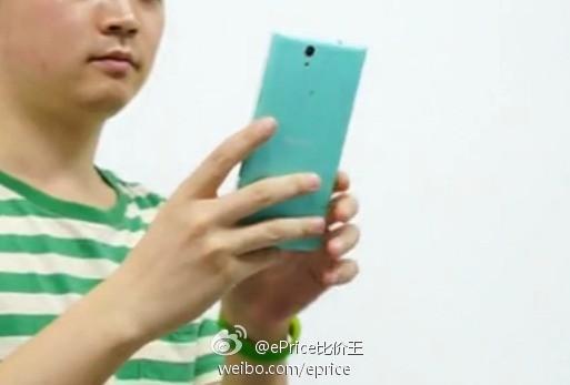 Sony Xperia C3: spunta un primo benchmark che ne svela le potenzialità