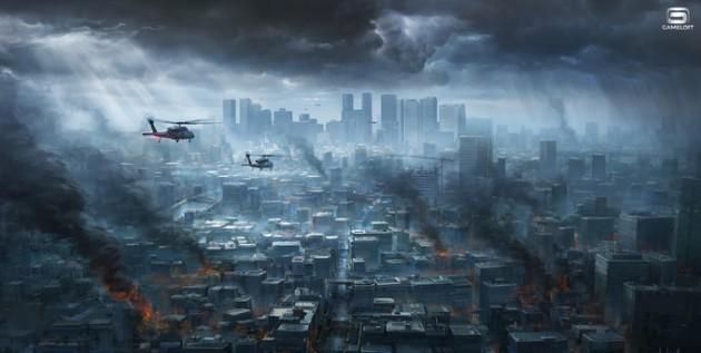Gameloft: Modern Combat 5: Blackout arriverà il 24 luglio [VIDEO]