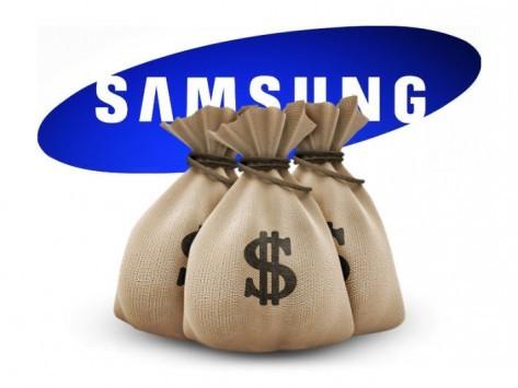 Samsung, utili giù del 25% nel secondo trimestre 2014