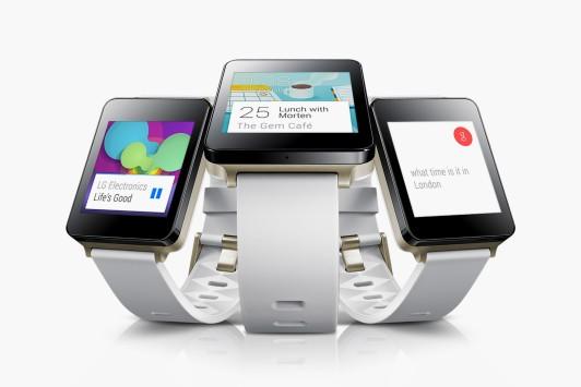 IFA 2014: LG potrebbe presentare un nuovo smartwatch