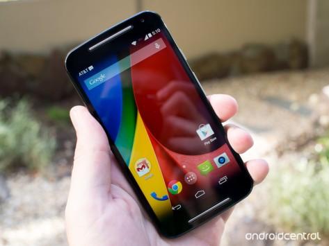 Motorola presenta ufficialmente i nuovi Moto X (2014) e Moto G (2014) [UPDATE: Prezzi]