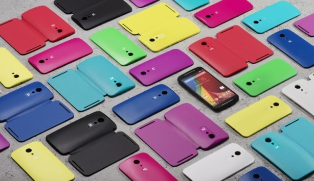 Android Lollipop, partono i test anche su Motorola Moto G 2014