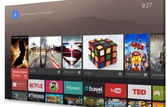 ASUS Nexus Player fa la sua comparsa su GFX Bench, è la prima Android TV?