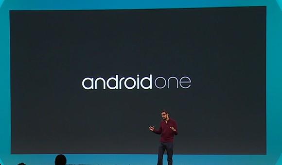 Google: il progetto Android One non scomparirà