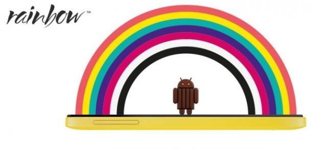 Wiko Rainbow si aggiorna ufficialmente ad Android 4.4.2 KitKat