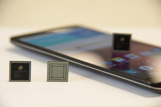 LG Nuclun 2: la produzione potrebbe essere affidata a Intel