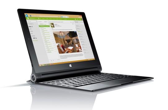 Lenovo: primi dettagli sulla nuova gamma Tab 4