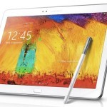 Samsung Galaxy Note 10.1: ecco l'update ad Android 4.4.4