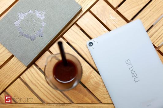 Nexus 9: il modello LTE passa al vaglio dell'FCC