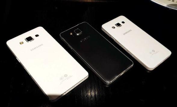 Samsung Galaxy A3, A5 e A7: ecco i prezzi per il mercato italiano