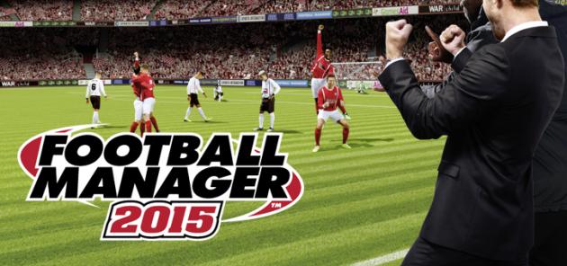 Football Manager Handheld 2015 arriva finalmente su Android ed iOS