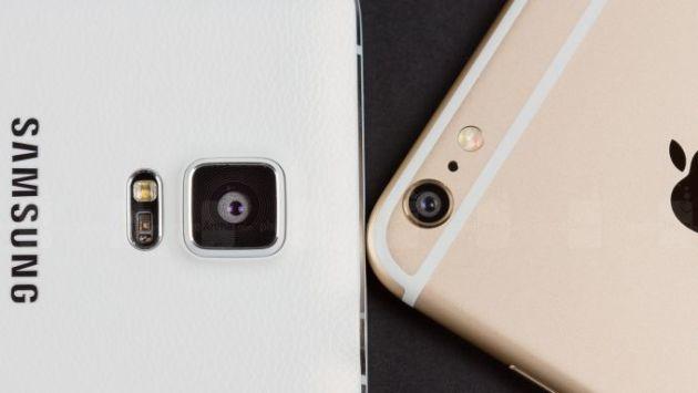Samsung Galaxy Note 4: OIS messo a confronto con quello di iPhone 6 Plus [VIDEO]