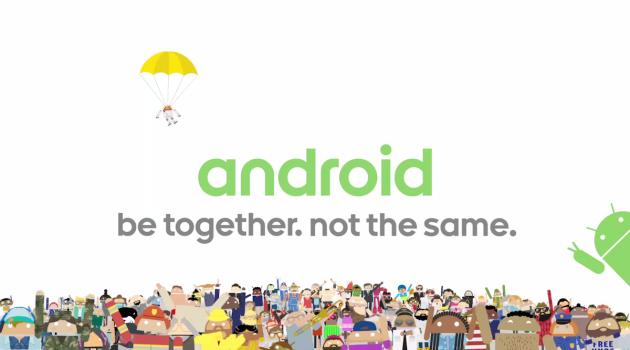 Quattro nuovi divertentissimi spot google per android