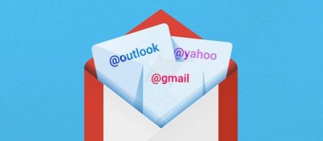 Ecco Gmail 5.0 in Material Design per tutti [APK download]