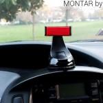 MONTAR, Car Mount By WinnerGear: la recensione