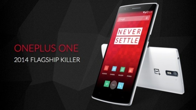OnePlus One otterrà Android 10 con Lineage OS 17.1