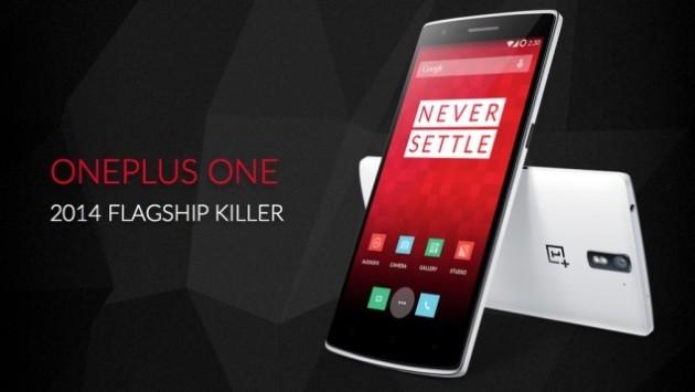 OnePlus One: l'aggiornamento a Nougat non sarebbe in dirittura d'arrivo
