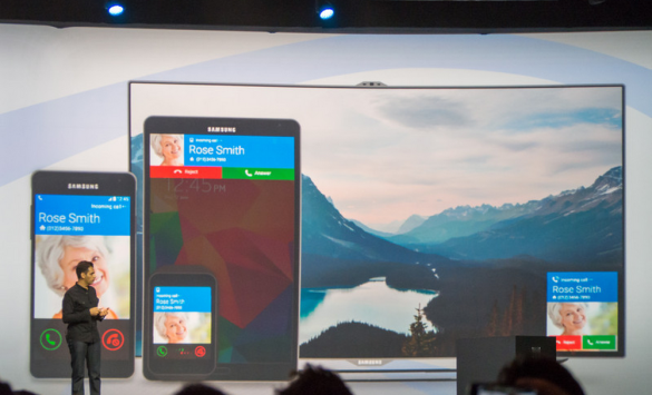 Samsung presenta Flow: una nuova piattaforma per la condivisione di contenuti tra dispositivi